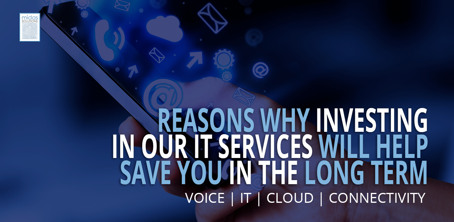 Reasons Why Investing in Our IT Services Will Help Save You in the Long Term