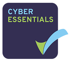 Midas Cyber Essentials logo